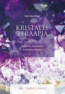 Kristalliteraapia käsiraamat